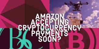 Is Amazon Accepting Cryptocurrency payments soon?